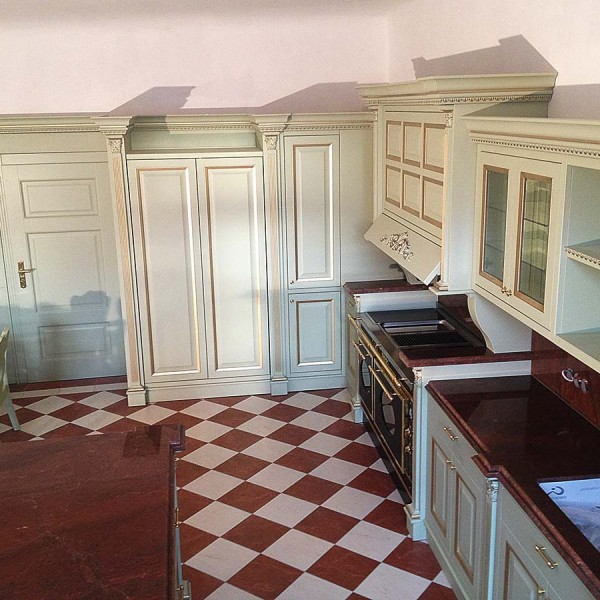 Falegnameria Caldini cucine su misura